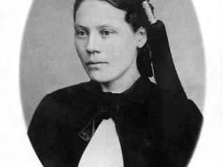 Fyrsta baráttugreinin fyrir kvenréttindum, Bríet Bjarnhéðinsdóttir, 1885