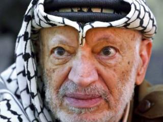 Hver (og hvað) drap Yasser Arafat?