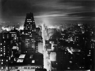 """""""Augu aldarinnar"""": Buenos Aires með augum meistarans Horacio Coppola"""