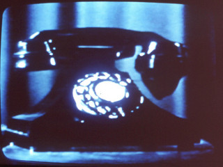 Telephones: Símtöl kvikmyndasögunnar klippt saman