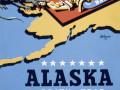 Alaska er dauðagildra fyrir japani