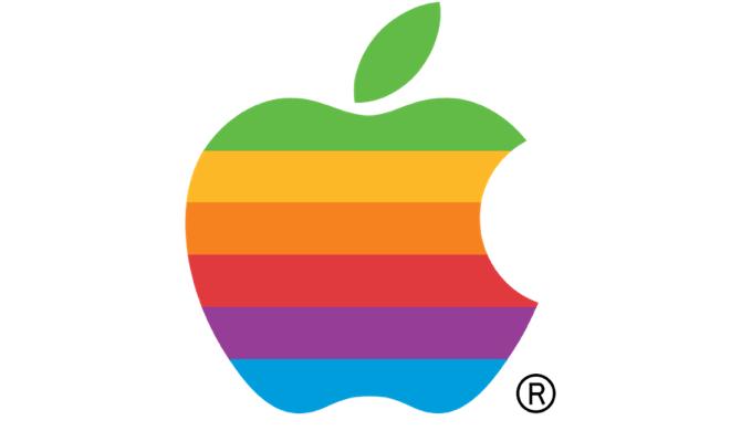 Alan Turing og Apple-vörumerkið