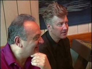 Angelo Badalamenti útskýrir hvernig tónlistin í Twin Peaks varð til