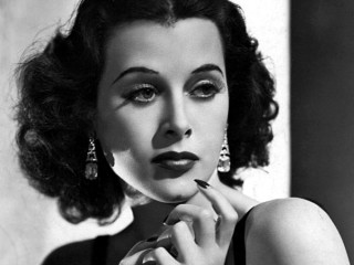 4. þáttur: Hedy Lamarr, síðasti keisari Íran og Jón Ólafsson Alaskafari