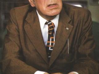 """""""Speglamaðurinn"""": Heimildarmynd um argentínska rithöfundinn Borges"""