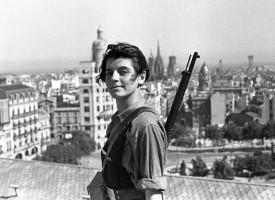 Marina Ginesta, 1936
