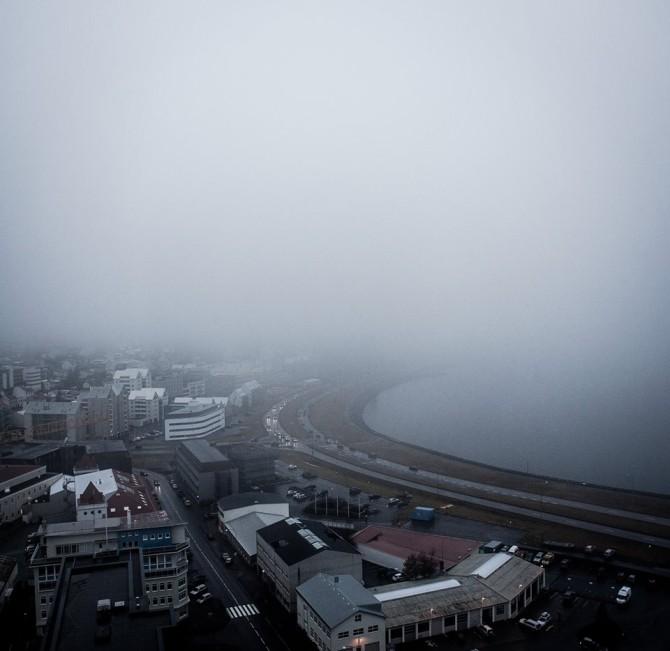 Reykjavík, október 2013