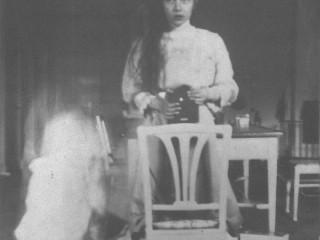 Anastasía prinsessa tók sjálfsmynd árið 1914
