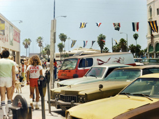 Venice Beach, Los Angeles, 1979