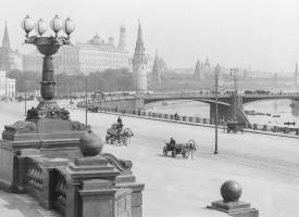 Moskva 1910