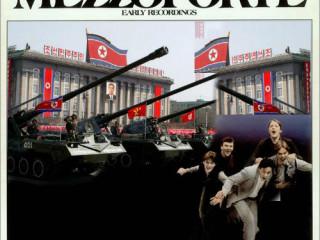 """Íslensk tónlist í Norður-Kóreu: """"Platan nánast hvergi til nema í Pyongyang"""""""