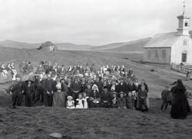 Gullbrúðkaup
