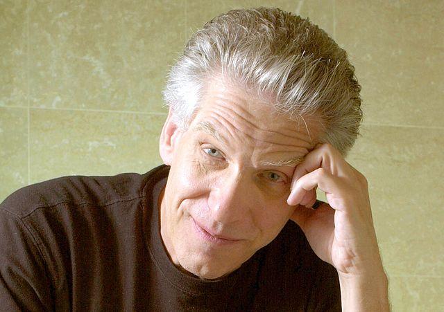 Kvikmyndahús öfganna: Heimildarþáttur um leikstjórann David Cronenberg