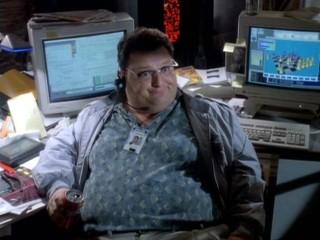 Hvað ef Jurassic Park fjallaði um ketti? Og tölva Dennis Nedry