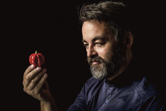 Chili-Klaus: Daninn sem gerir grín að sársaukamörkum munnsins