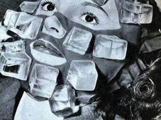 Sniðug vél til að forðast timburmenn frá 1947