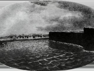 Keflavík, 1804