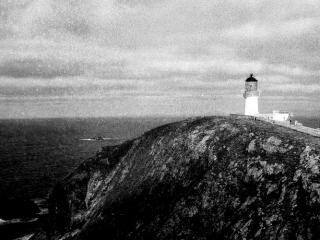 Leðurblakan, 18. þáttur: Vitaverðirnir á Flannan-eyjum