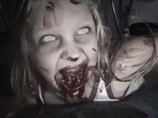 Zombie Island: Treiler fyrir nýja íslenska uppvakningamynd á ensku