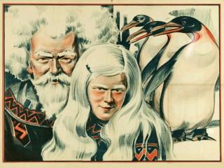 Ískonungurinn og albínóarnir sem gerðu Íslendinga æfa