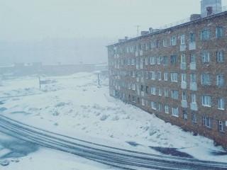 """""""Ekkert sumar hér"""": Norilsk í Rússlandi er kaldasta og mengaðasta borg heims"""
