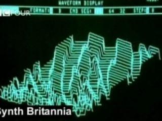 Svuntuþeysara-Bretland: Skemmtileg heimildarmynd um breska synthpoppið