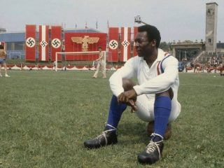 Pelé og nasistarnir
