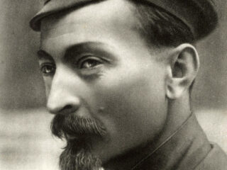 Felix Dzerzinskíj