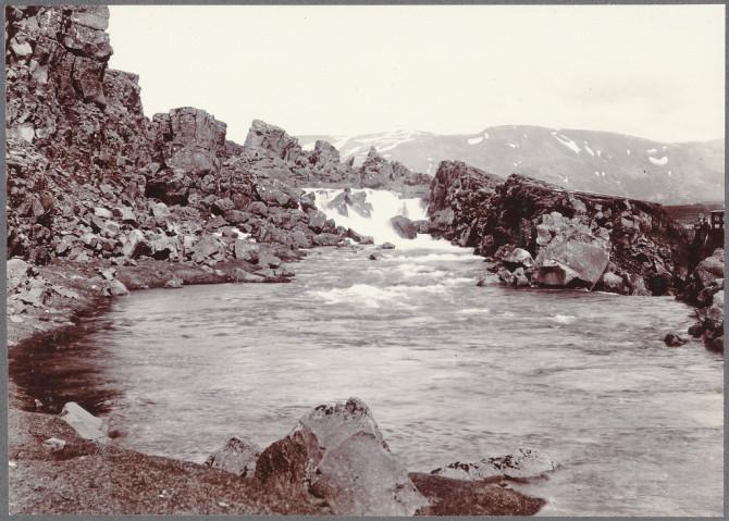 Drekkingarhylur, 1900