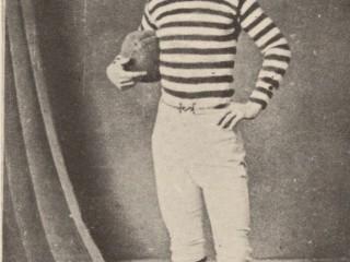 Ástralskur fótboltamaður, 1870