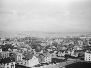 Sænskar ljósmyndir af Íslandi frá 1930