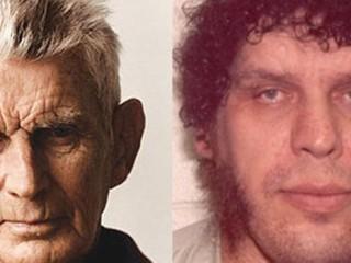 Samuel Beckett skutlaði risanum André í skólann þegar hann var lítill (en samt stór)