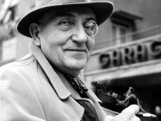 Viðtal við Fritz Lang, meistara myrkursins