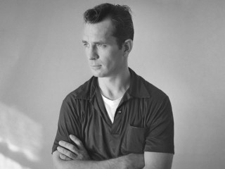Heimildarmynd um Jack Kerouac