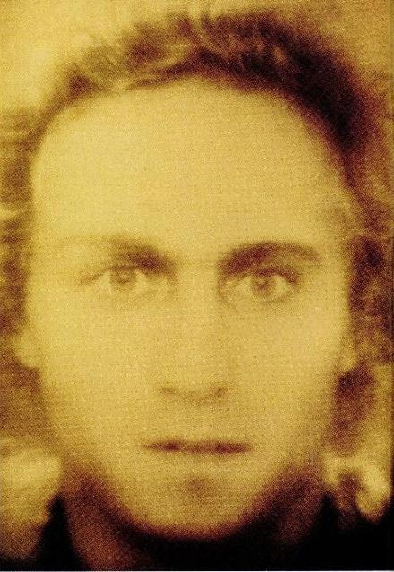 El rostro de Mozart