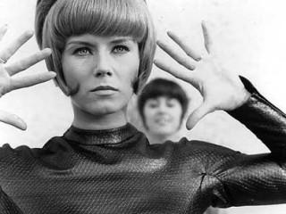 Geimskipið Óríon: hið þýska Star Trek