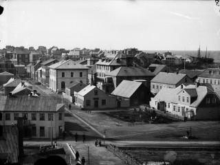 Reykjavík árið 1904