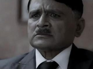 """""""Hitler, kæri vinur"""" Adolf Hitler og Gandhi í Bollywood"""