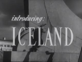 Mynd NATO frá 1950: Ísland stórbrotið dæmi um siðferðilegt hugrekki