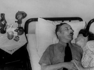 Stefan Zweig fremur sjálfsmorð í Brasilíu