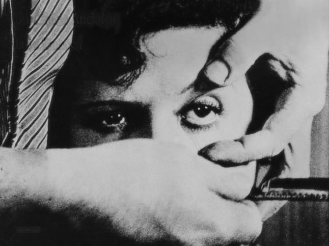 Andalúsíuhundurinn, meistaraverk Salvadors Dalí og Luis Buñuel