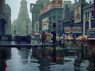 New York árið 1943