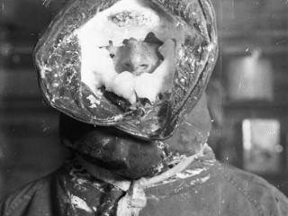 Fotos fantásticas de la Antártida 100 años atrás