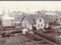 Hús fógetans, Reykjavík um 1900