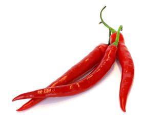 Chili-pipar er góður fyrir alla