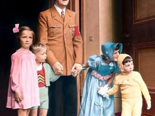 Barnakarlinn Hitler