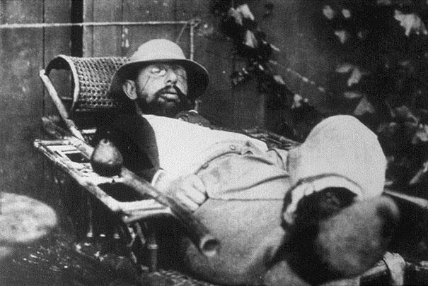 Sælkerinn Toulouse-Lautrec
