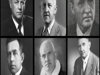 Mánudagsblaðið árið 1952: Hver verður næsti forseti Íslands?