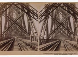 Forth Bridge.