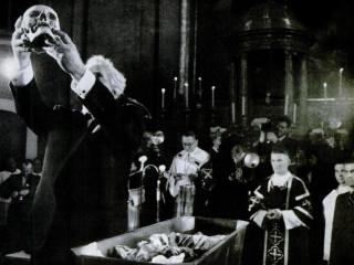 145 ára ferðalag höfuðkúpu Haydns